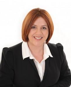 Gina Kyritsis - Senior Property Manager at Roger Davis