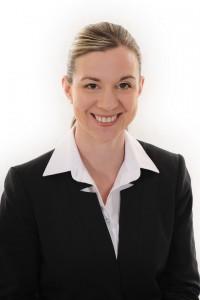Monique Davis - Kimberly Downs Estate Manager at Roger Davis