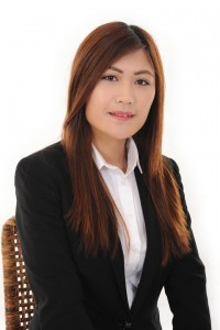 Vicki Zhang - Property Manager at Roger Davis