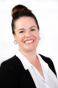 Emily Alderson - Financial Controller at Roger Davis